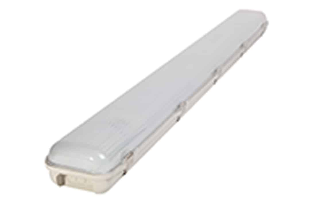 Stanilite LED batten emergency light