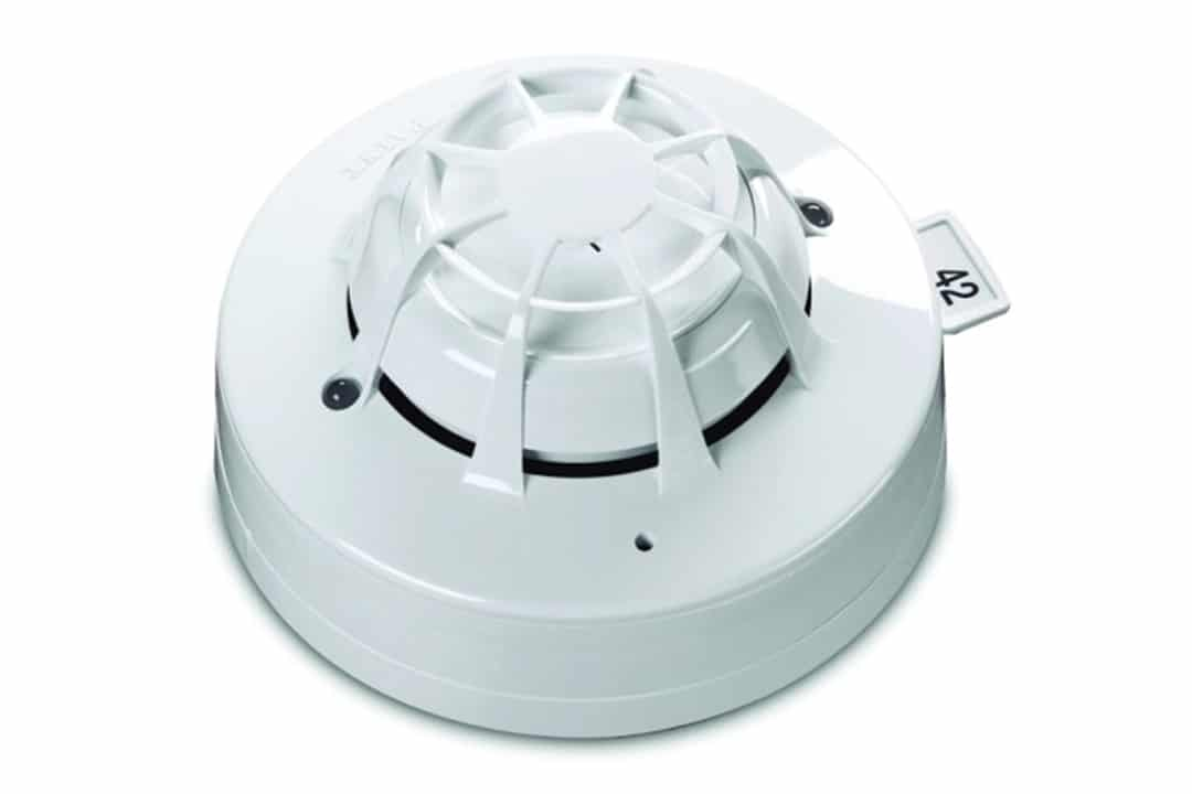 Fire Alarm System Combination Detector
