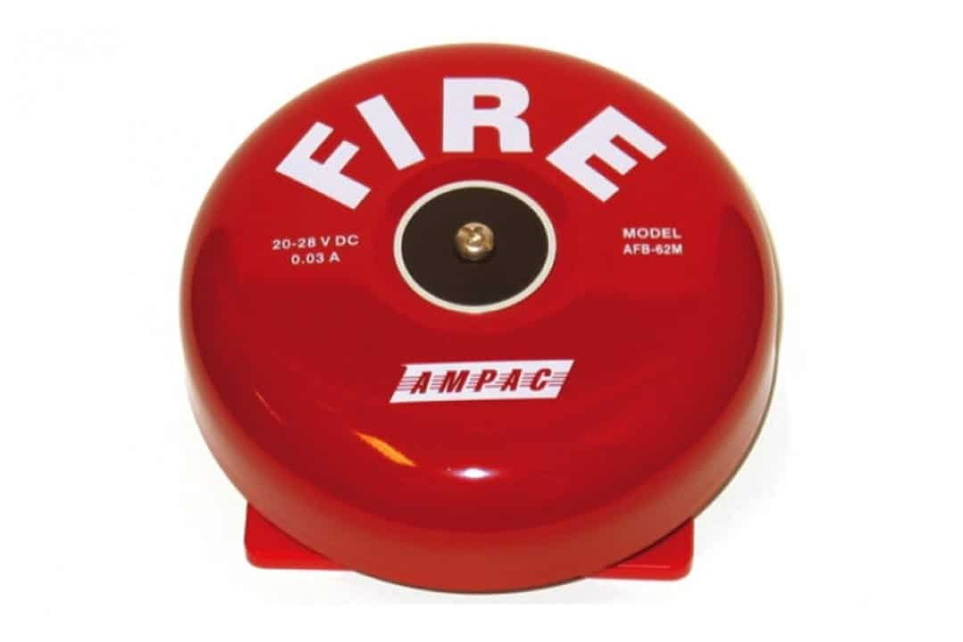 Fire Alarm System Bell