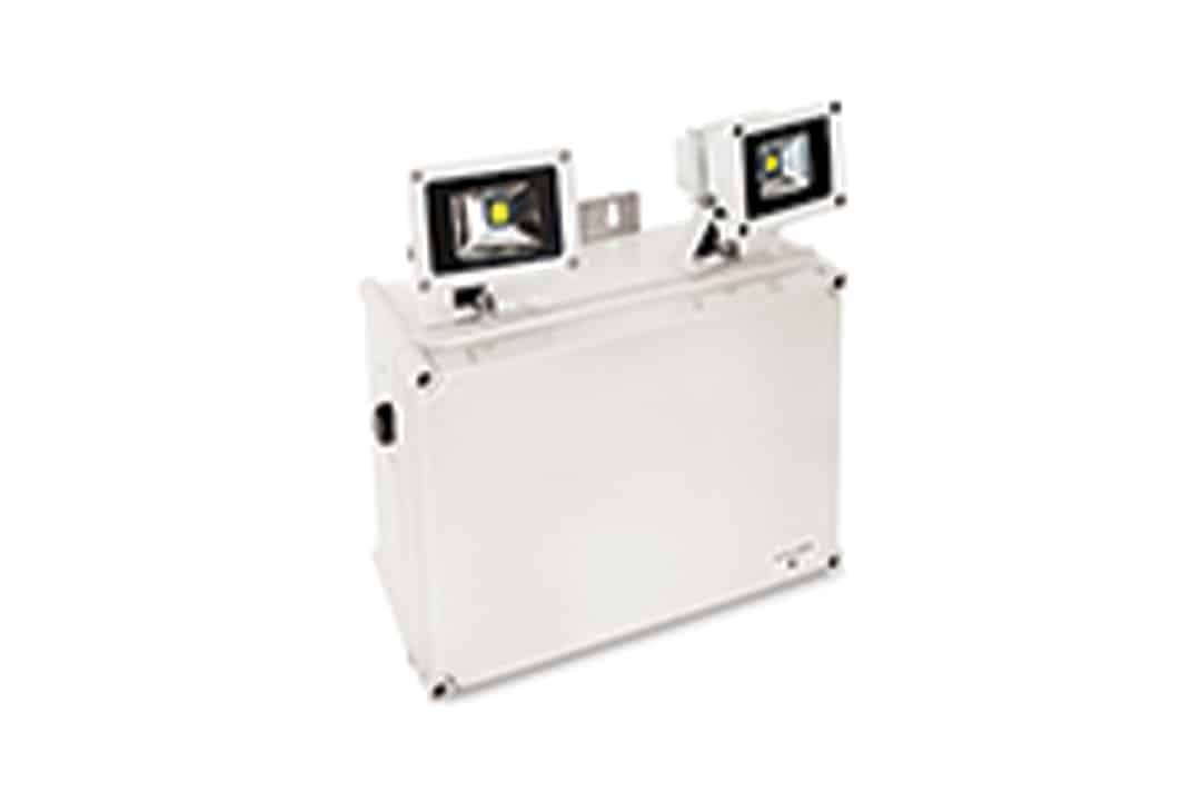 Stanilite LED Flood Emergency Light