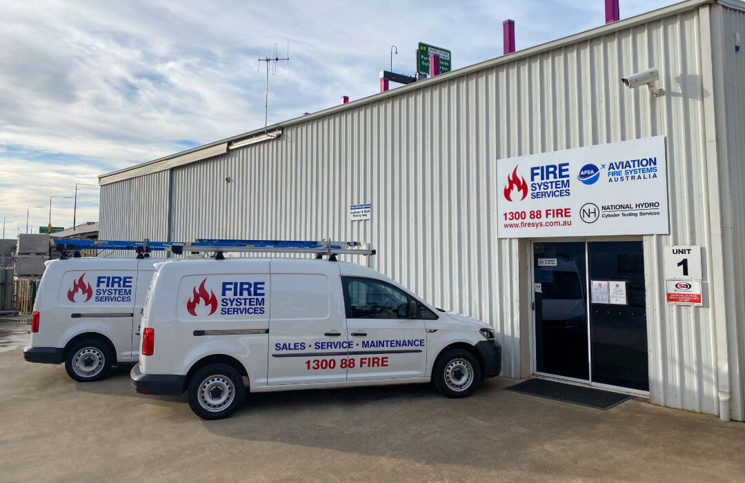 Fire and Safety Services