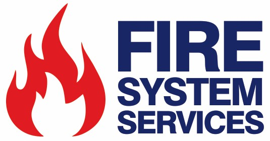 Fire System Services Logo