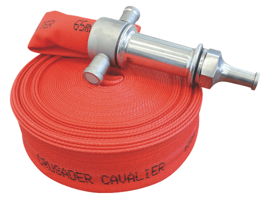 Lay Flat Fire Fighting Hose