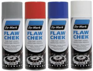 Dye Penetrant Inspections