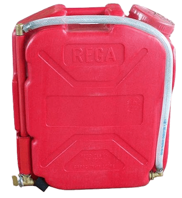 16l Raga Knap Sack for bush fire fighting