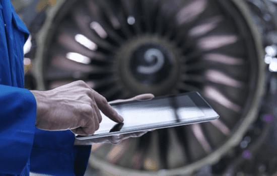 Aviation Component Maintenance