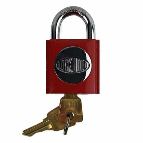 003 pad lock