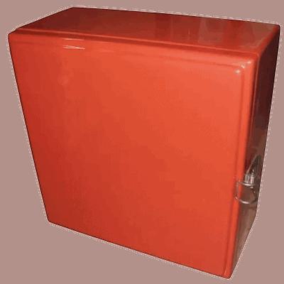 Fibreglass Multipurpose Cabinet
