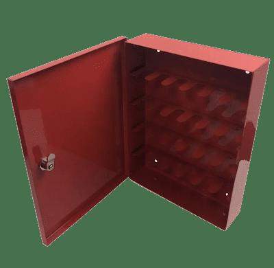 Fire Sprinker Lock Box