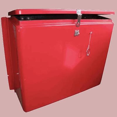 Fireglass Maribe Deck hose Cabinet