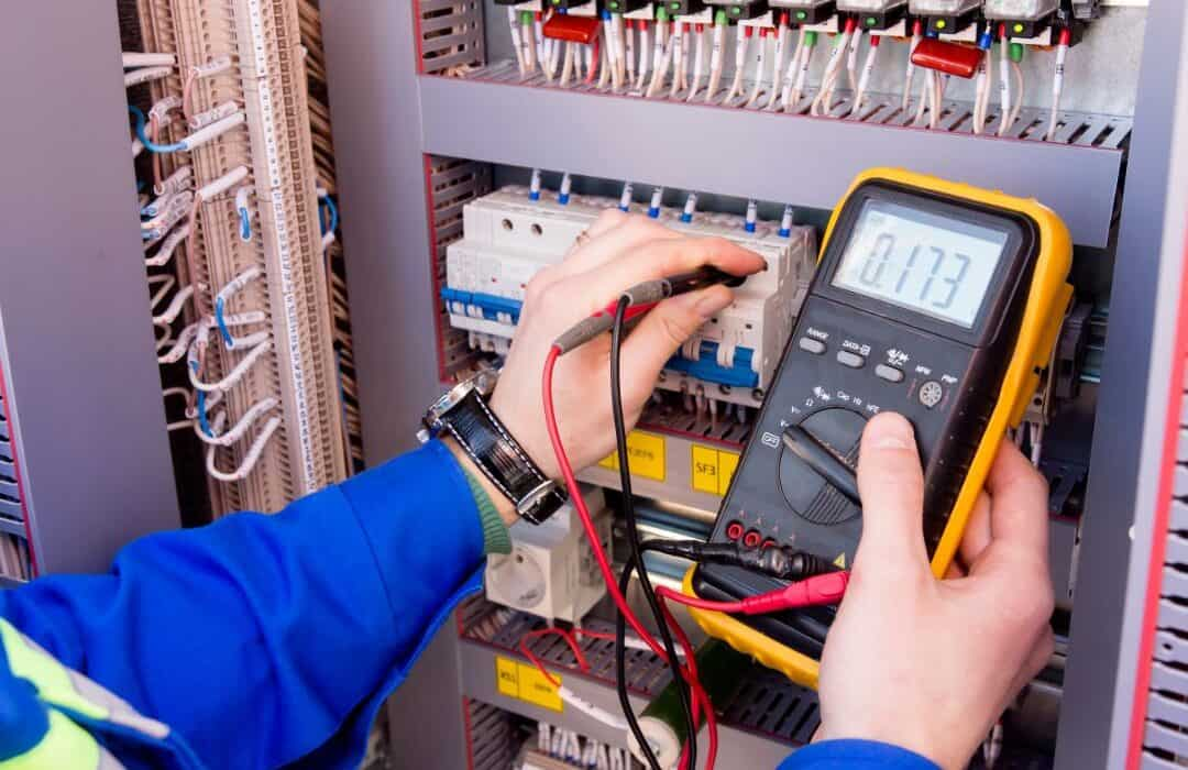 Electrical Safety Maintenance Adelaide